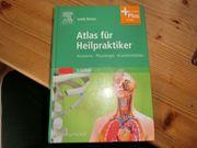 Atlas für Heilpraktiker von Isolde