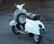 Vespa 50 Rundlicht Bj 1965