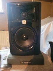 JBL MK2 Studio Monitore Lautsprecher