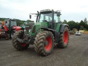 Schlepper Traktor Fendt Vario 818