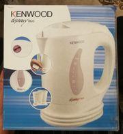 Kenwood JKP 250 Discovery Reisewasserkocher