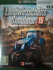 Xbox One Landwirtschaftssimulator 15
