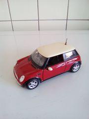 Zu verkaufen modellauto Mini Cooper