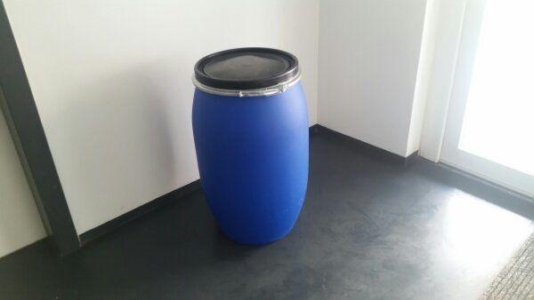 120 Liter Fässer