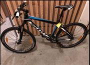 Scott Mtb Fahrrad