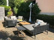 Gloster Grand Weave Lounge Dedon