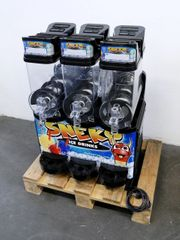 Sneky Frozen Jack Slush Eismaschine