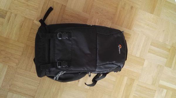 Kamerarucksack Lowepro Fastpack BP 150