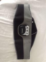 Sanitas Bauchmuskel Gürtel inkl Batterien