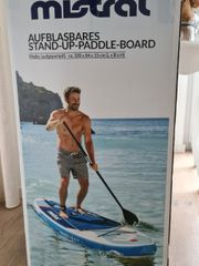SUP Stand up Paddle Mistral