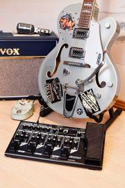 Gitarren Effektgerät Boss ME