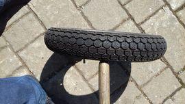 Motorrad-, Roller-Teile - Ersatzrad neu Vespa PK 50