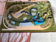 Fertiggelände Cortina Spur Z Firma