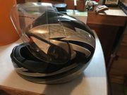 Motorrad Helm Integralhelm Schuberth S1