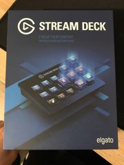 Elgato Stream Deck mit 15