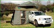 Zelt für das Autodach Dachzelt