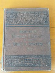 Barnes s Primary History of