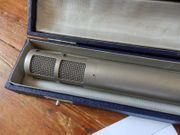 Neumann SM2c Seriennummer 303 Steromikrofon