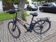 Focus E-Bike Aventurai 2 0