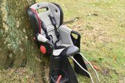 Römer Jockey Comfort Kindersitz Fahrradsitz