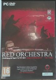 PC Red Orchestra Ostfront 41-45