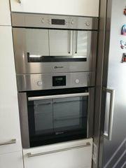 Gebrauchte Einbauküche NOBILIA mit E-Geräten -