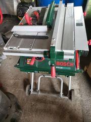 Bosch Tischkreissäge PTS 10