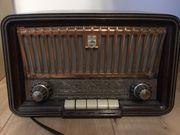 Röhrenradio Phillipps Philetta