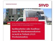 Kauffrau -mann für Bürokommunikation m