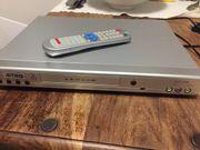 DVD mit Brenner DVR 1610