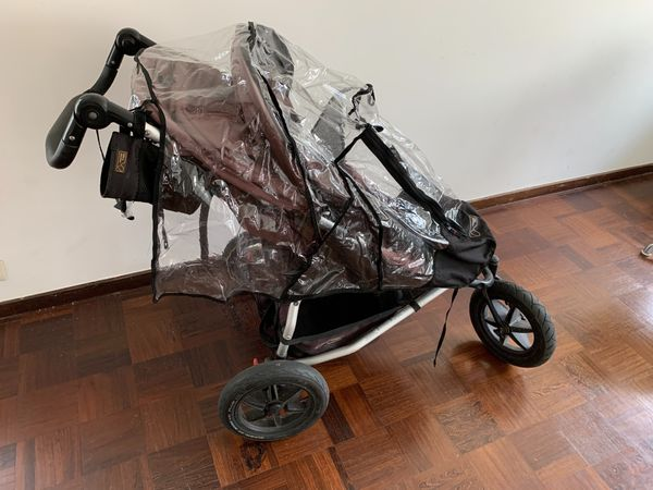 Kinderwagen Urban Jungle Mountain Buggy