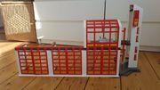 Playmobil Feuerwache 5361 komplett mit