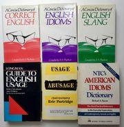 Bücher vom English Bookclub