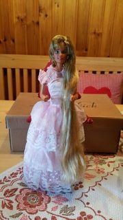 Org Barbie von Mattel Pampolina