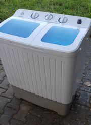 oneConcept Ecowash XXL Mini-Waschmaschine