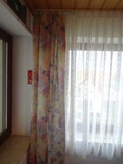 Vorhang Gardine