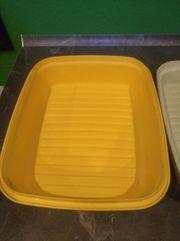 Tupper Ware Brot Behälter