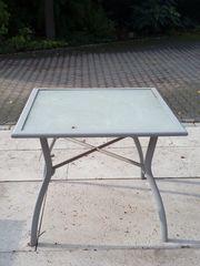 Fast Garden Tisch Manta