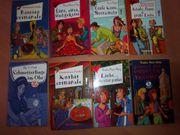 Freche Mädchen Bücherreihe 6 St
