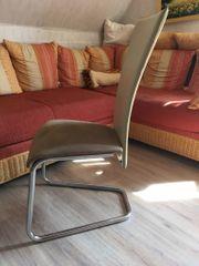 Moderne Esszimmer Stühle 6 Stück