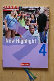 Schulbuch Englisch 4 Werkrealschule Hauptschule