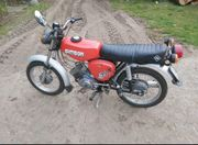 Moped s51