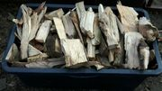 Anzündholz Anmachholz oder zum Grillen