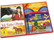 Wundervolle Weihnachtszeit - Geschenk-Edition 1DVD 250