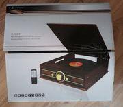 Nagelneuer Plattenspieler PL550BR 1j 10m