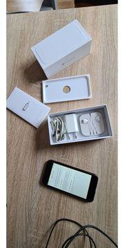 iPhone 6 Silber 16GB