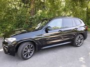 BMW X3 G01 xDrive 20d