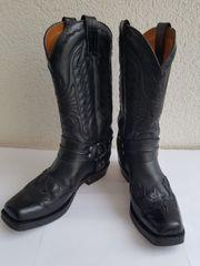 Sendra Bikerstiefel Boots Cowboystiefel 4890