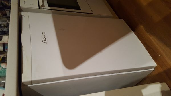 kühlschrank klein