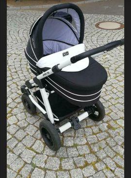 Kinderwagenset 3 in 1 ABC Design
